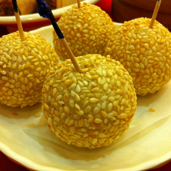 Buchi @ King Chef