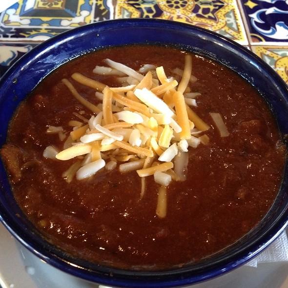 chili @ Chili's Grill & Bar