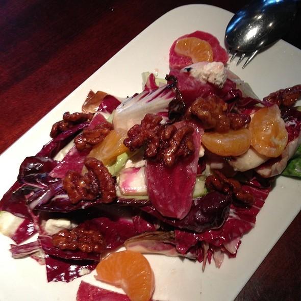 Chicories Salad @ Zero Zero