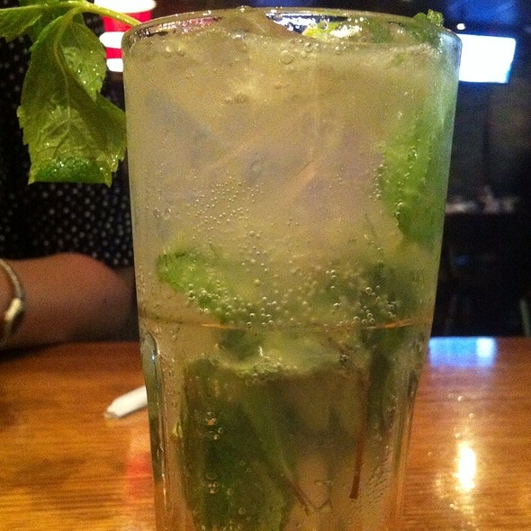 Mojito @ Clubhouse One