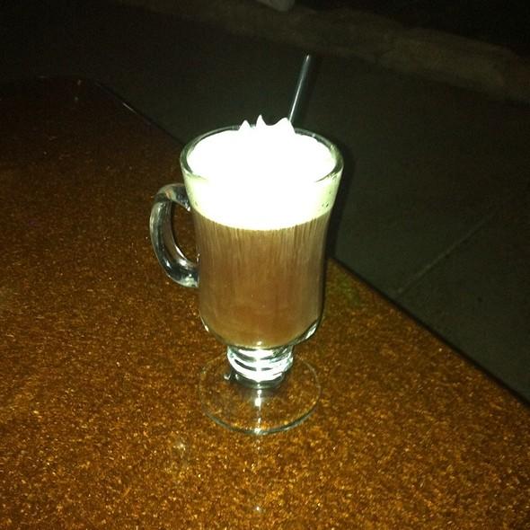 Irish Coffee - Zocca, San Antonio, TX