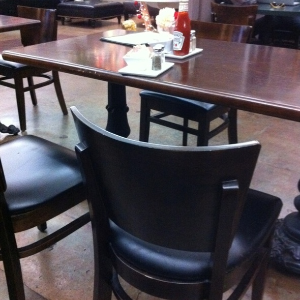 Ketchup @ Novel Cafe