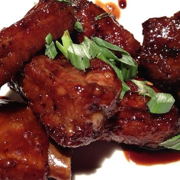 Thai BBQ Spareribs - Big Bowl-Reston, Reston, VA