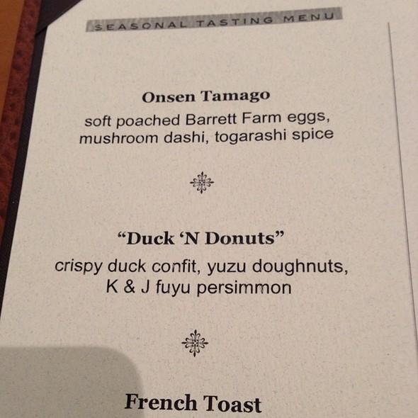 Duck 'N' Donuts