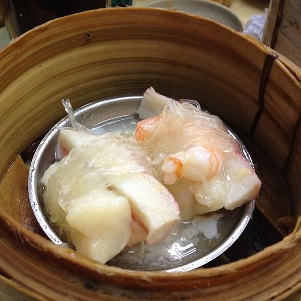 Seafood Roll @ Wai Ying