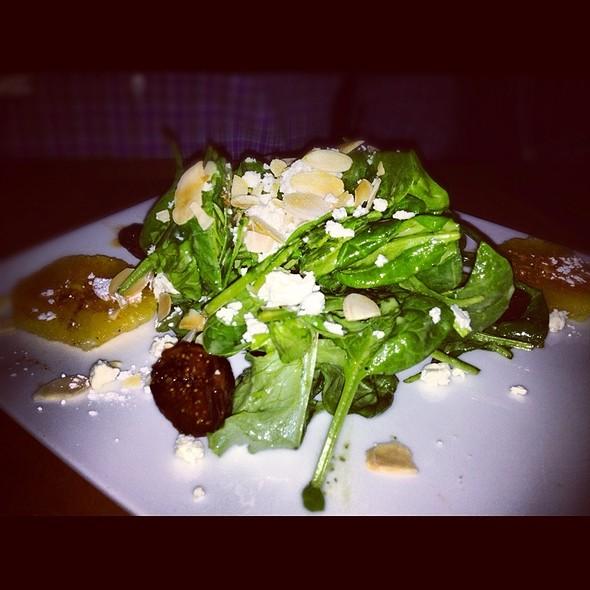 Med-Rim Salad - Medina Oven & Bar, Dallas, TX