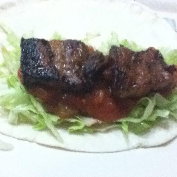 Inasal Meets Tacos? @ Casa Castillo