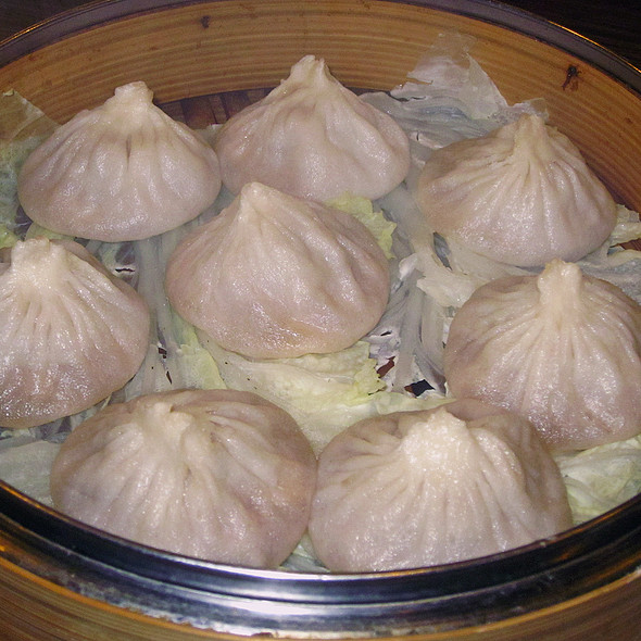Xiao Long Bao @ Shanghai Asian Manor