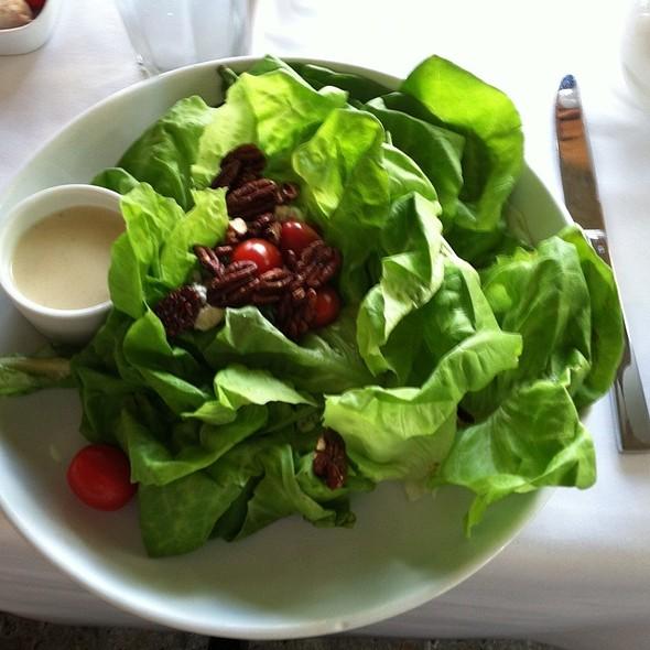 Bibb Salad - Truffles Cafe - Belfair, Bluffton, SC