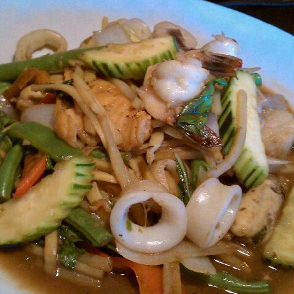 Thai Food Novato Ca