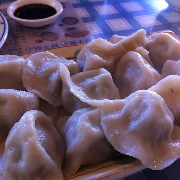 Dumplings @ Kingdom of Dumpling