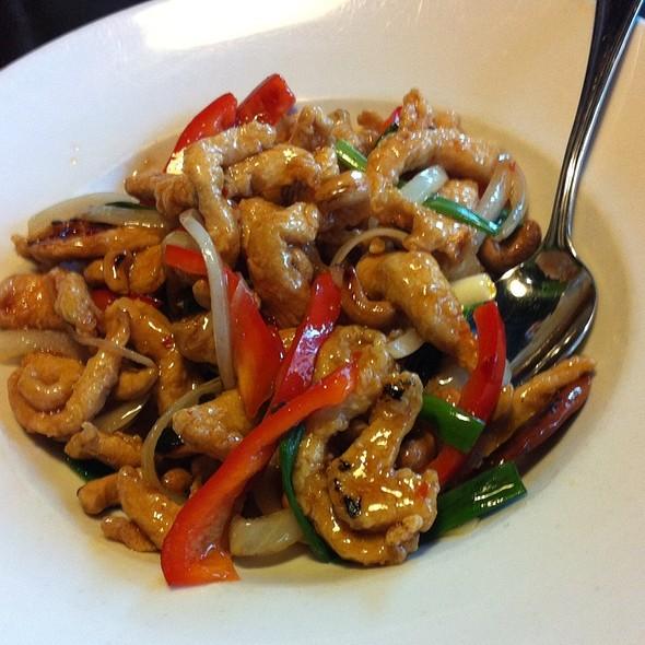 Osha Thai Noodle Cafe Yelp