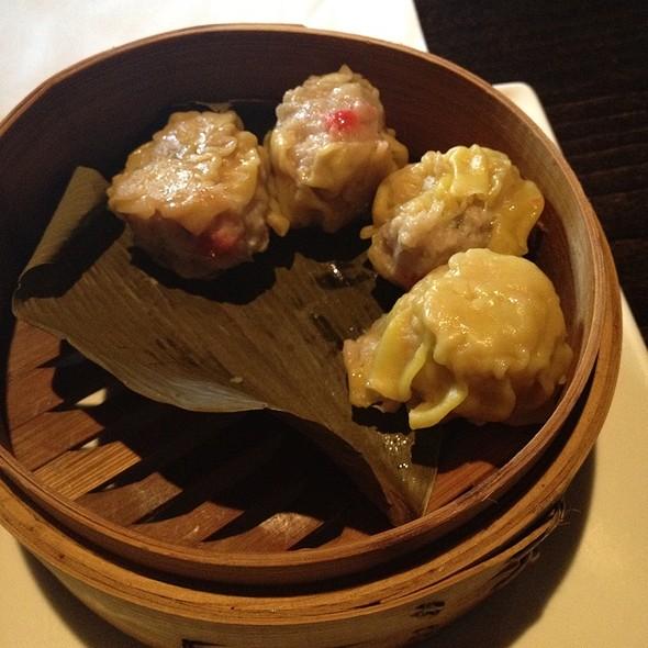 Shrimp Dim Sum @ Ninsei