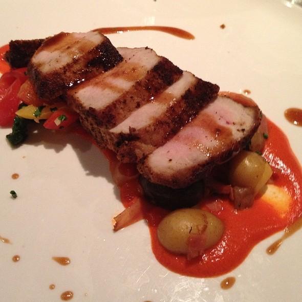 Roast Pork Loin - Vidalia, Washington, DC