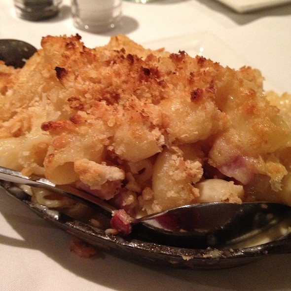 Baked Macaroni - Vidalia, Washington, DC