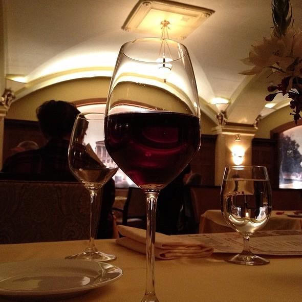 2009 Louis Latour Marsannay - Capitol Grille - Hermitage Hotel - Nashville, Nashville, TN