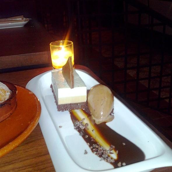Chocolate @ Amada @ Revel Resorts