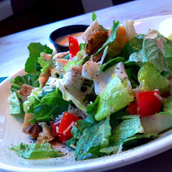 Ceasers Salad @ Silver Diner