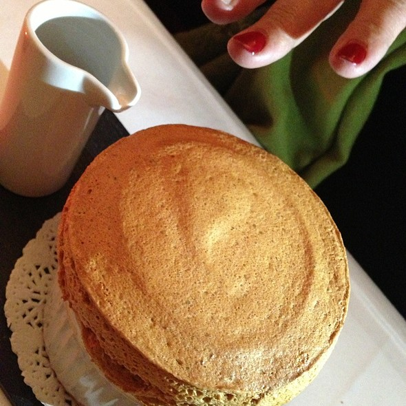 Souffle @ Philippe Excoffier
