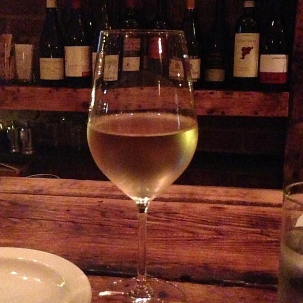 Pulenta Pinot Gris @ Kilo