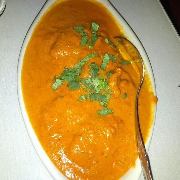 chicken tikka masala @ India K' Raja Restaurant