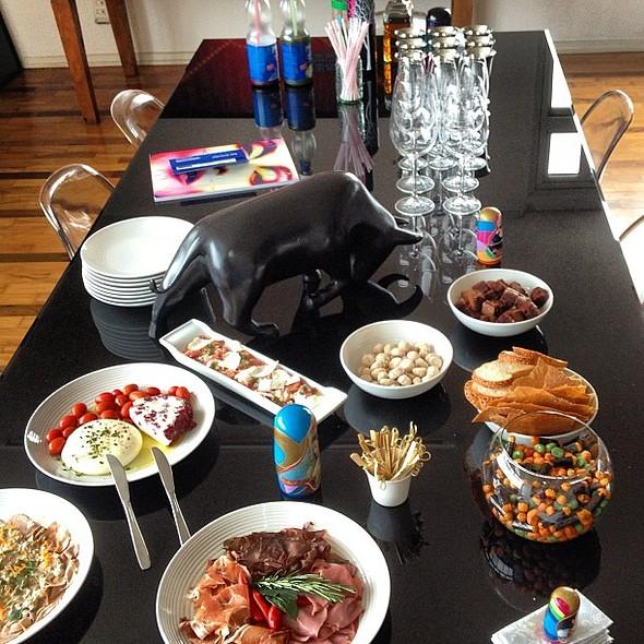 Tasty Food @ Minha Casa Gostosa