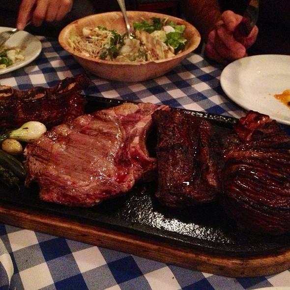 Meat @ Quebracho