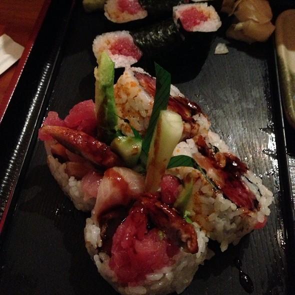 Shogun Japanese Cuisine - Salinas, CA
