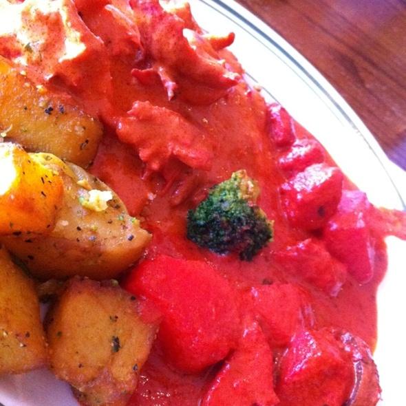 Kirin Indian Restaurant Houston