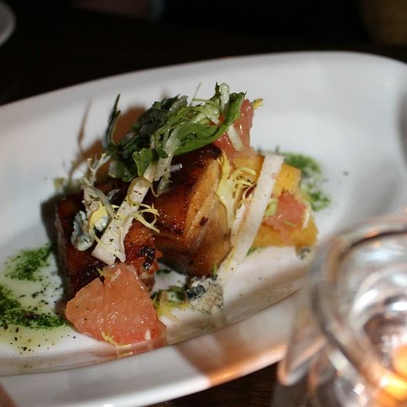 Pork Belly @ Ruxbin Kitchen