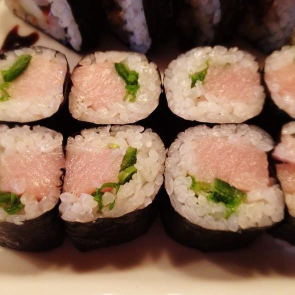 Hamapeño Roll - Hapa Sushi Grill and Sake Bar Lodo, Denver, CO