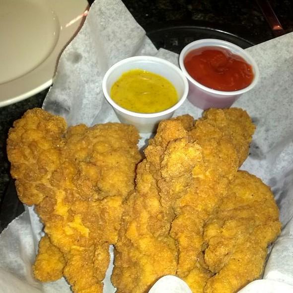 Chicken Tenders @ New York Deli