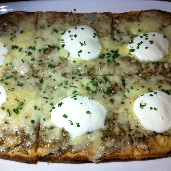 Pizzette @ Caulfield's