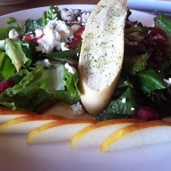 Atlantic Salad @ Blau