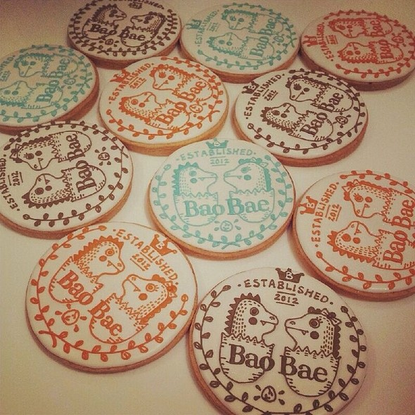 Cookies @ Icing Land