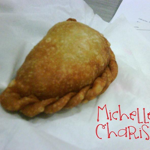 Chicken Pastel @ Michelle Charissa Home
