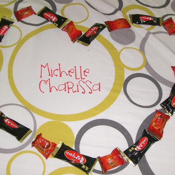 Korean Candies @ Michelle Charissa Home