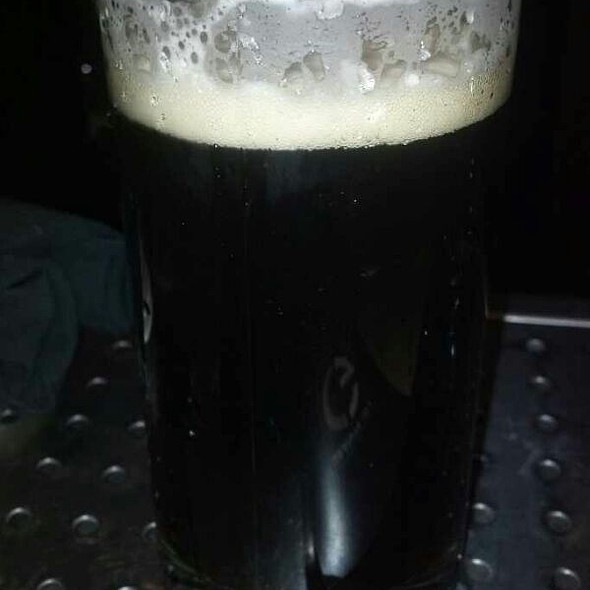 Brother Benedict's Bock @ Granite City Food & Brewery