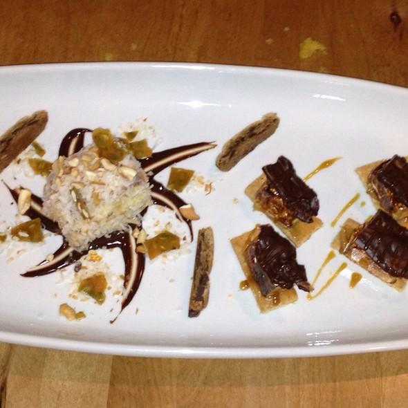 Dessert @ Beckett's Table