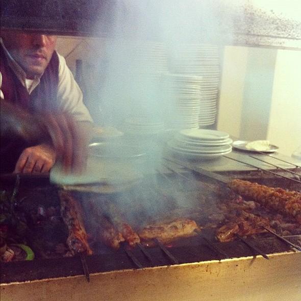 Tasty Food @ Adana Ocakbasi