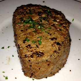 12 Oz Center Cut Filet Mignon