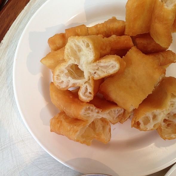 Fried Dough @ Peng You   เผ่งอิ้ว