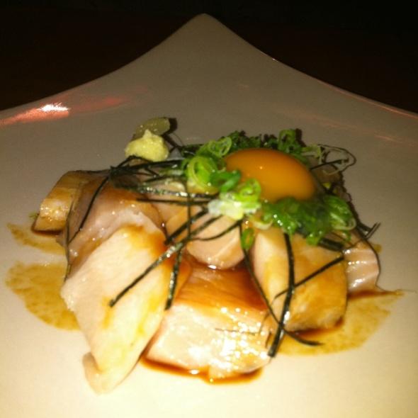 Kudo's Toro Stack @ Japanese Kitchen
