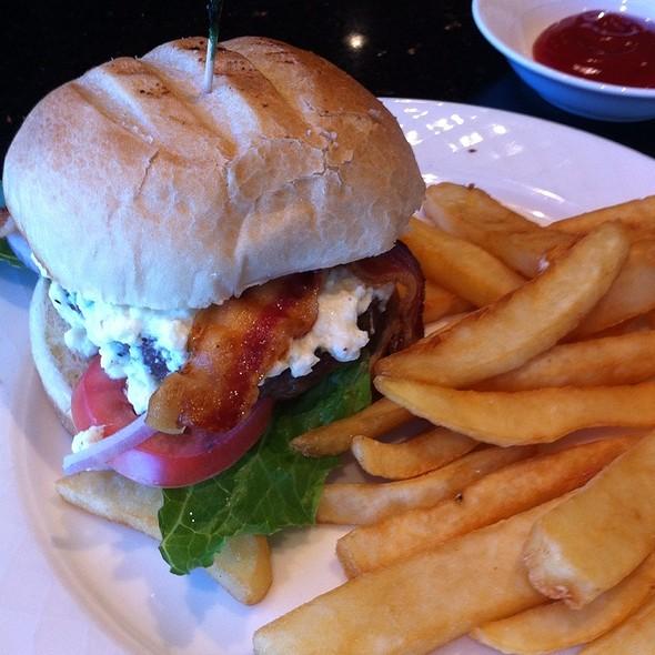 Aegean Burger - Aegean Restaurant, Framingham, MA