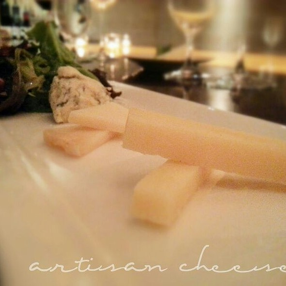 Artisan Cheese @ Hall Rutherford Winery