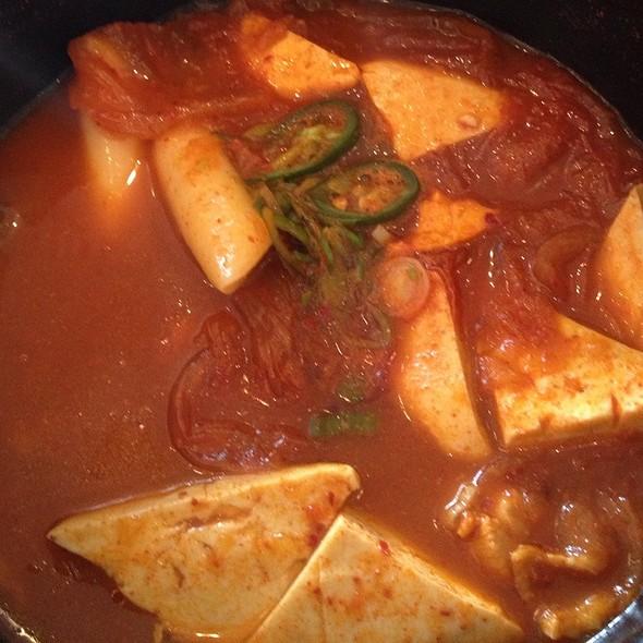 Abgujong Korean Resto - Serang - facebook.com