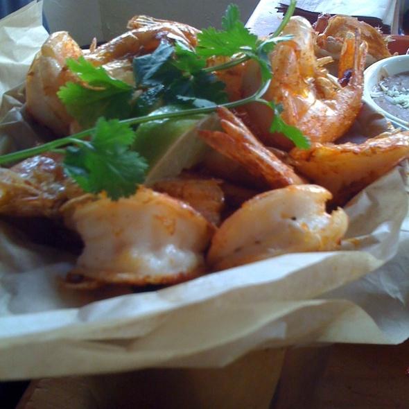 Shrimp Lover's Bucket - Rockin Baja Lobster Oceanside, Oceanside, CA