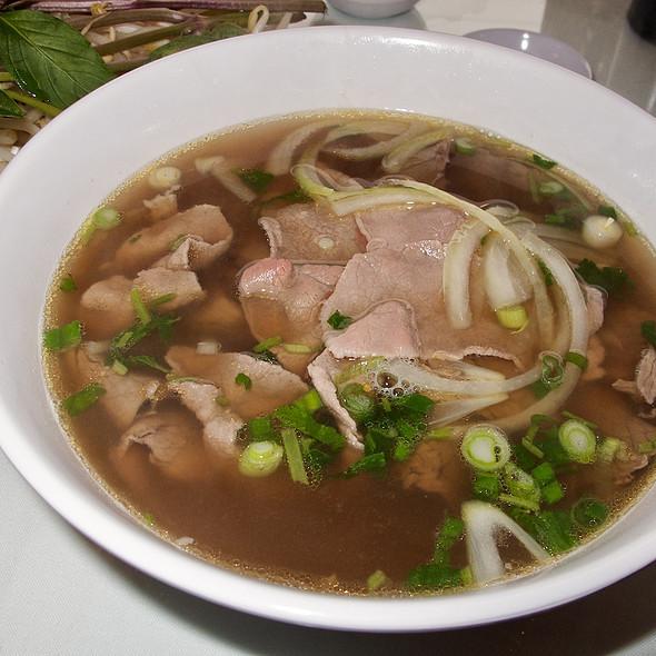 Pho thien vietnamese cuisine menu portland or - Vietnamese cuisine pho ...