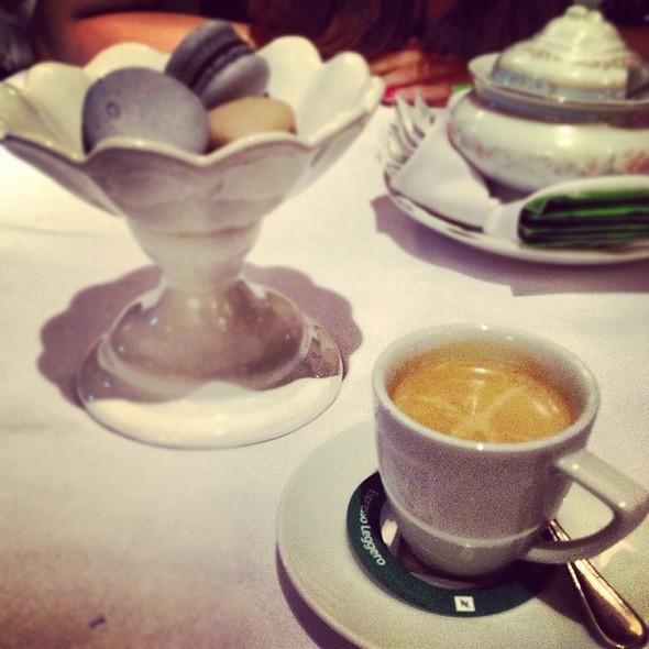 Café @ Chef Rouge