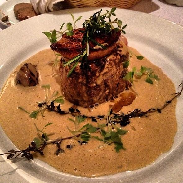 Rossini @ Chef Rouge